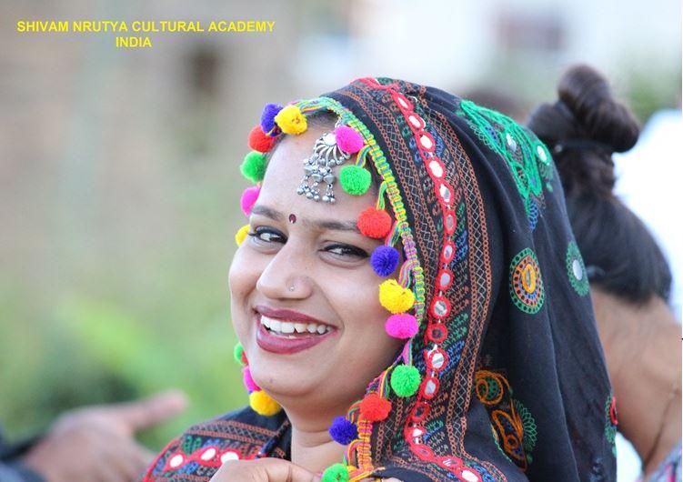 Shivam Nrutya - Inde