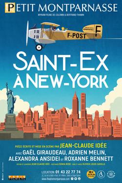 40x60 SAINT-EX À NEW-YORK v6