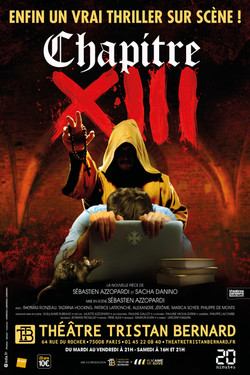 Chapitre XIII