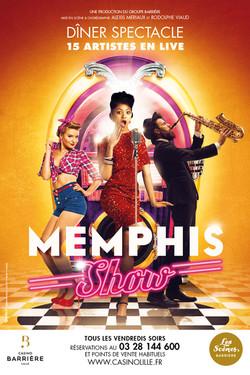 Memphis Show