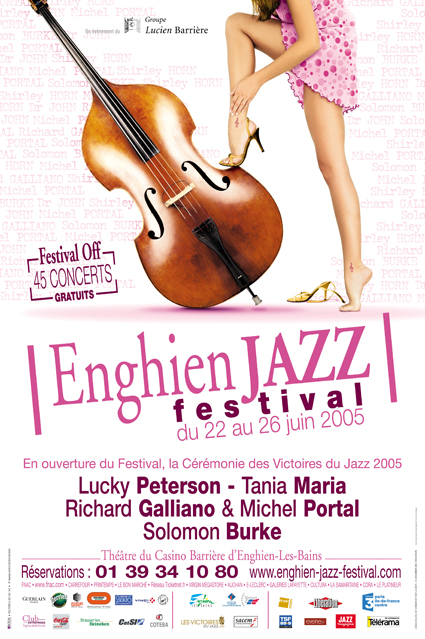 EJF 2005