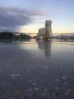 Polished Concrete the HiPERFLOOR way