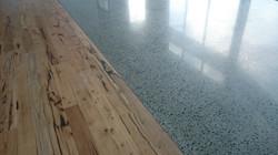 Timber meets Concrete