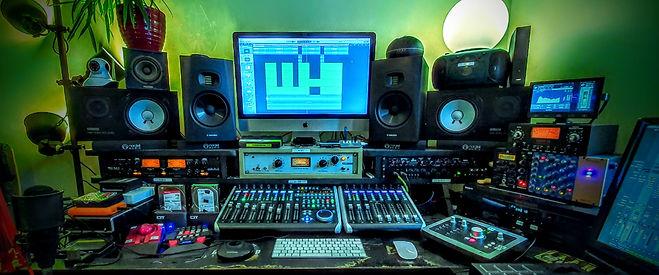 Mixdown Media Studio
