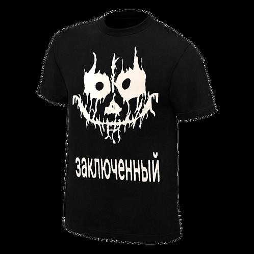 "Goliath ""666"" T Shirt"