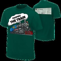 Thomas The Train T Shirt full.png