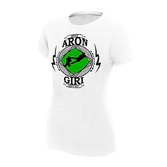 Aron Giri T Shirt Women weiß.png