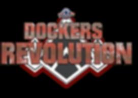 Dockers Revolution 2019 Logo rost.png