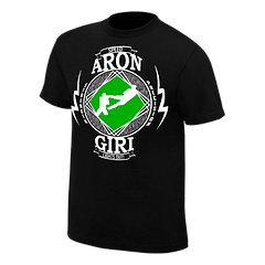 Aron Giri T Shirt schwarz.png