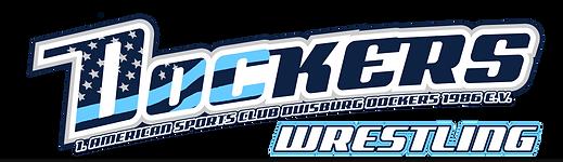 Dockers Wrestling Banner.png