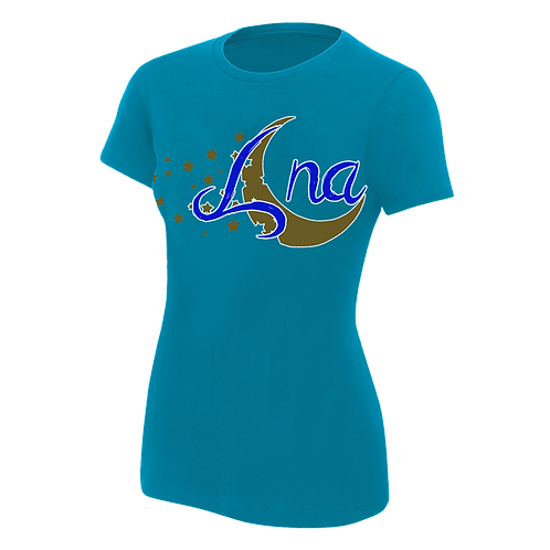 "Luna ""Moon"" Women´s T Shirt"