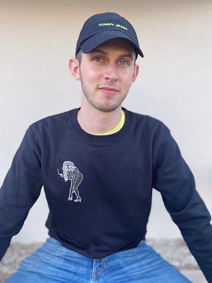 Catrina Crewneck Sweatshirt