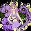 Thumbnail: Sagittarius Crop Hoodie