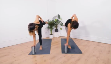 How to start a successful yoga practice as a beginner
