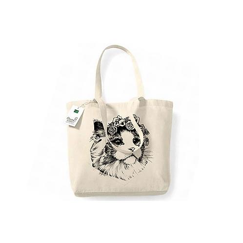 Aurora Canvas Bag
