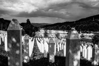 Bosnia en 14 fotografías