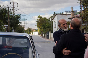 Sobrevivir a un mes de política turca