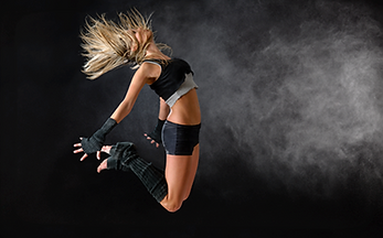 Brushed Artistry in Orlando FL specializes in providing great looking Spray Tans for Cheerleading Competitios, Fitness Competitios and Dance Competitions