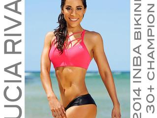 Lucia Rivas Q&A