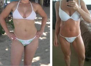 Weight Loss Vs Fat Loss 101