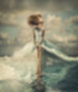 Ocean lady Cristina Zenato