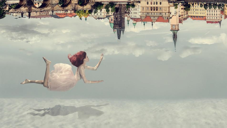Dreaming of Prague