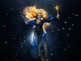 Stardust Princess