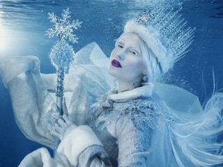 FREYA / the Ice Queen