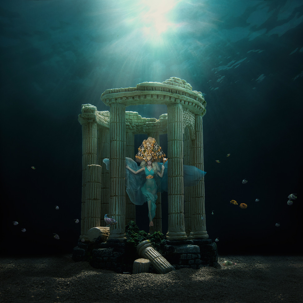 Sea Queen / ATLANTIDA