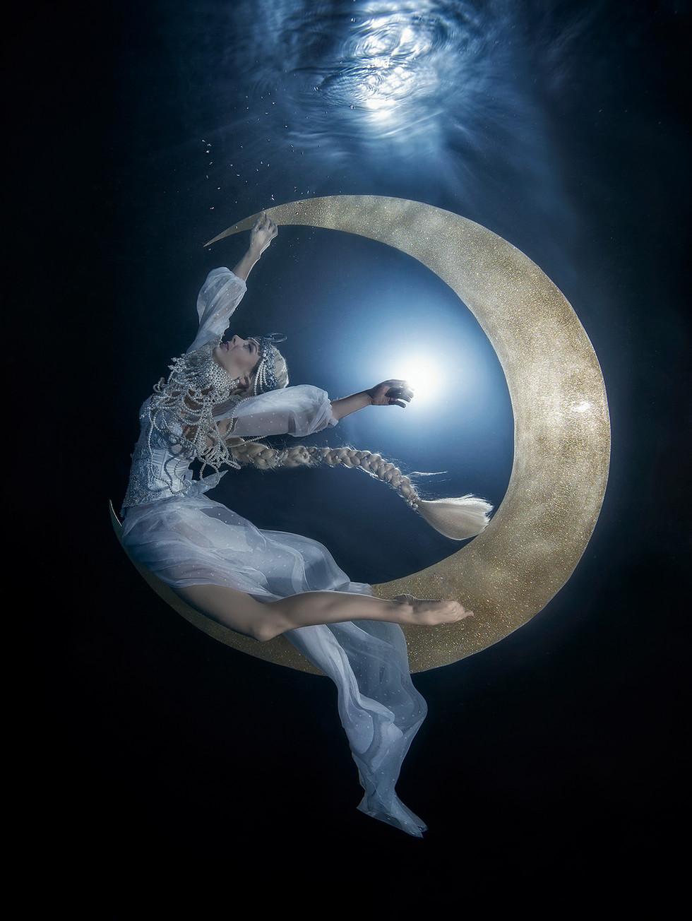 SERENITY, the Moon Princess