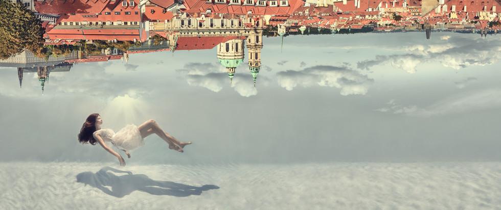 Dreaming of Prague II.