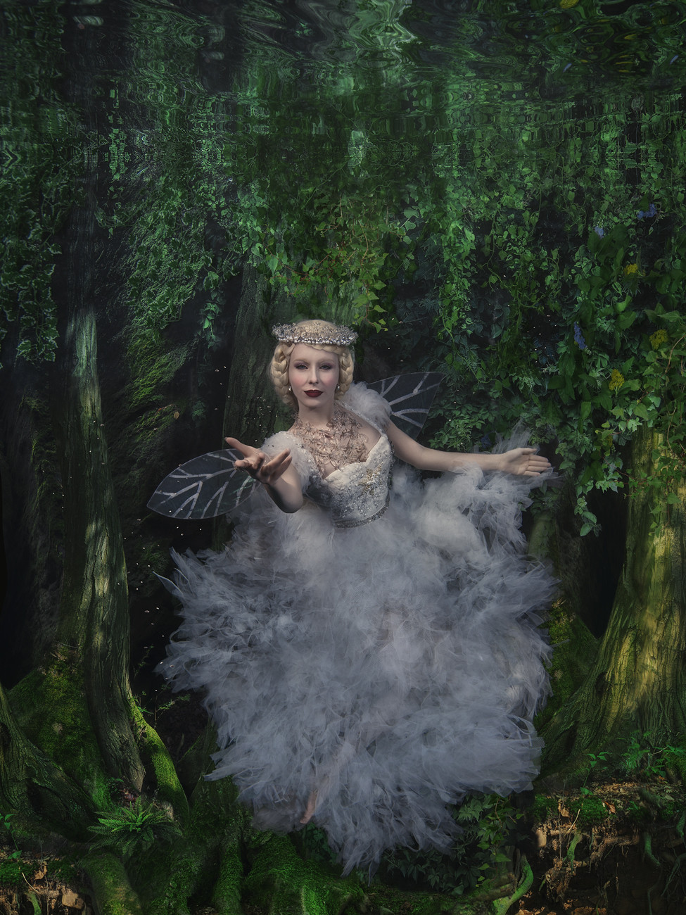 Queen of the Fairies Mab