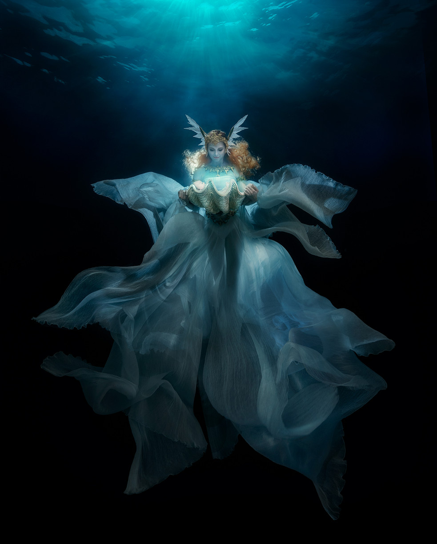 Sea Angel / The Birth of Stella