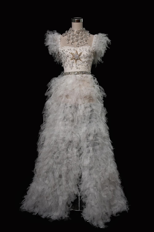 Final Dress / Finální šaty