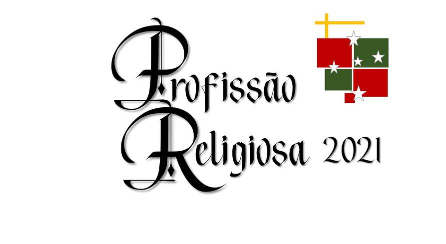 Profissão religiosa