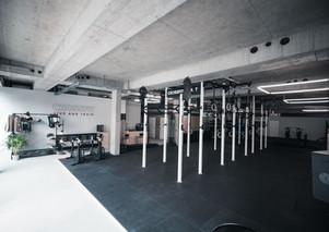CrossFit LAT