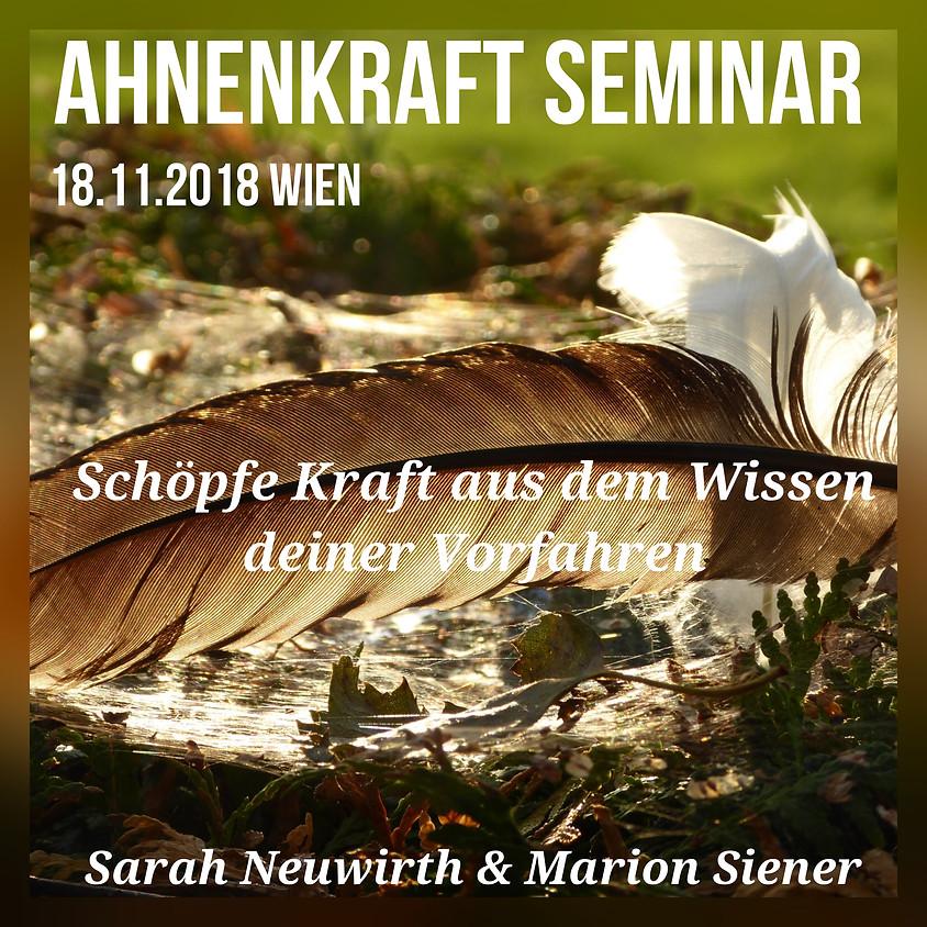 Ahnenkraft Seminar