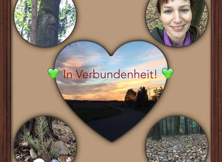 Frauenkreis im Siener Wald