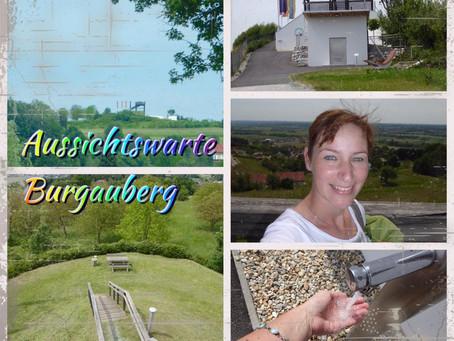 Frauenkreis - Aussichtswarte Burgauberg ELEMENT LUFT