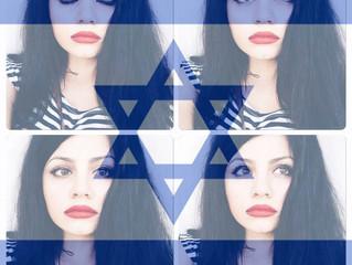 """""""Я горжусь тем, что я израильтянка!"""""""