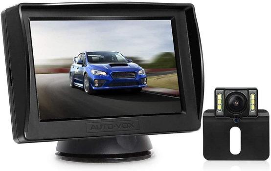 Auto-Vox Upgrade M1PRO Reversing Camera HD Backup
