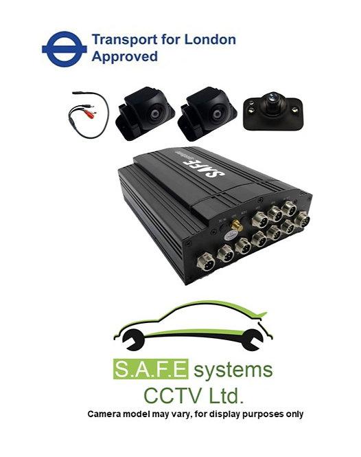 SAFE Systems 605 Premium