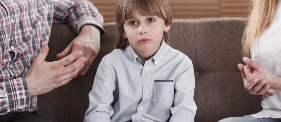 Here's How to Tell Your Children You're Splitting
