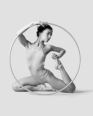 Danseuse Hoop