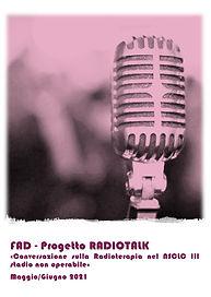 SPARKS - PROGETTO RADIOTALK Primavera 20