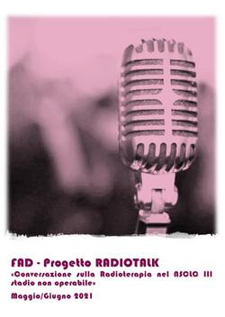 PROGETTO RADIOTALK Primavera 2021