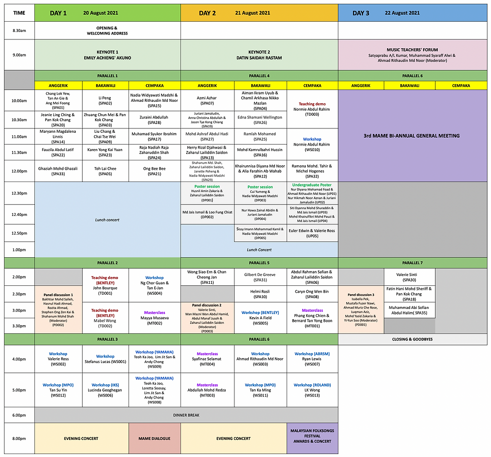 MusEd'21 Presentation Schedule (Updated 16 Aug 2021).png
