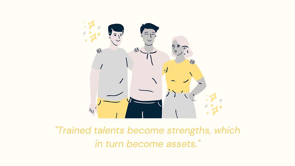 strengths training
