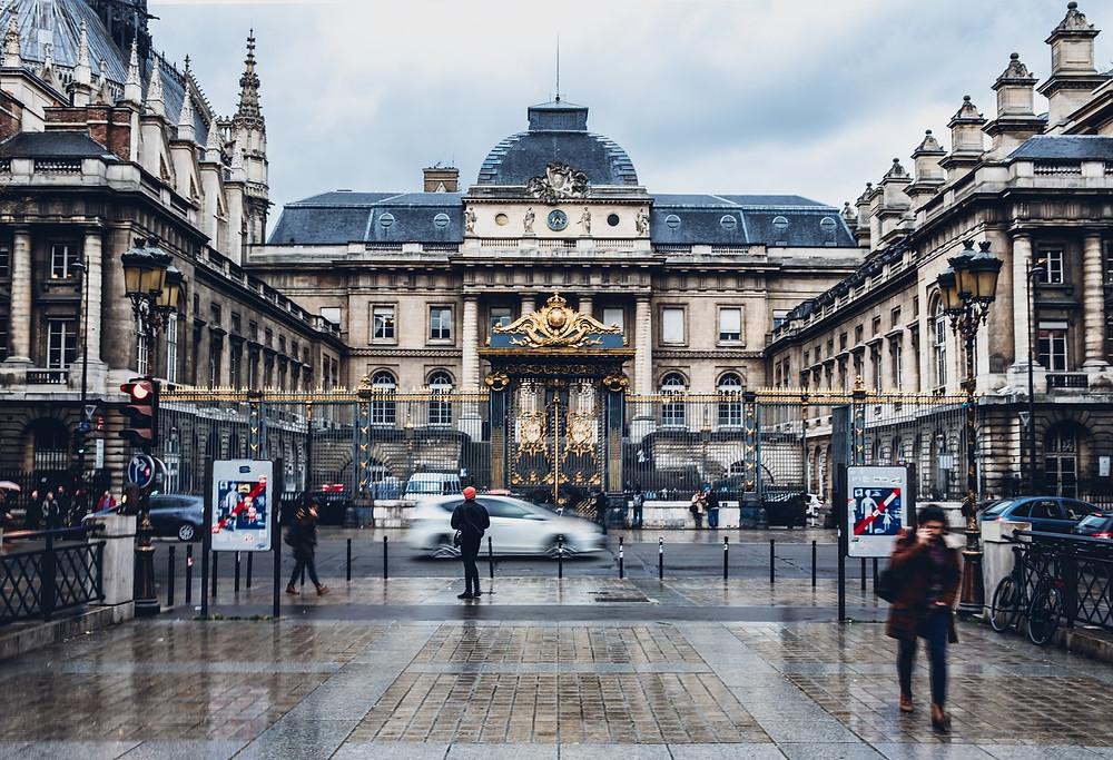 Paris Arrondissement, City of Love