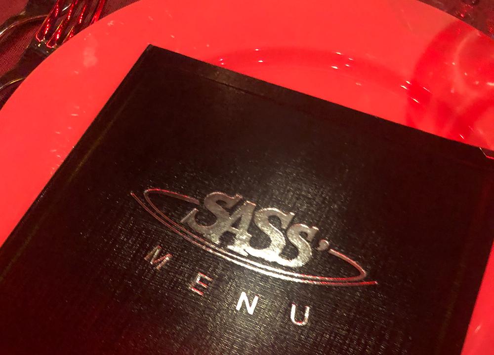 Sass Cafe